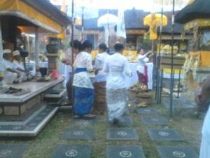 Ajeg Bali sebagai konsep memperkuat ekonomi masyarakat Bali